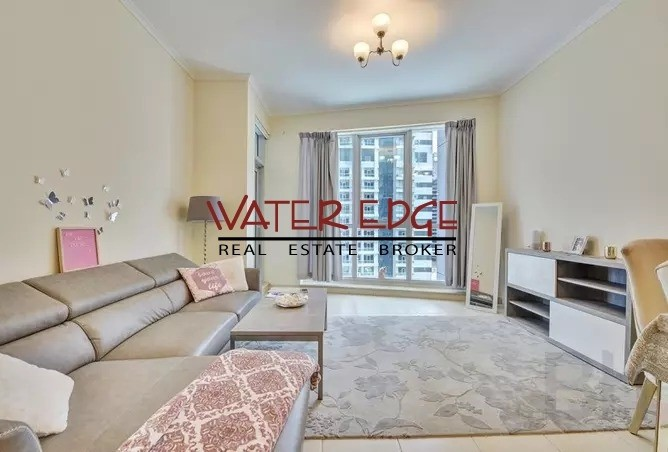 Good ROI! Stunning 1BR and well maintained