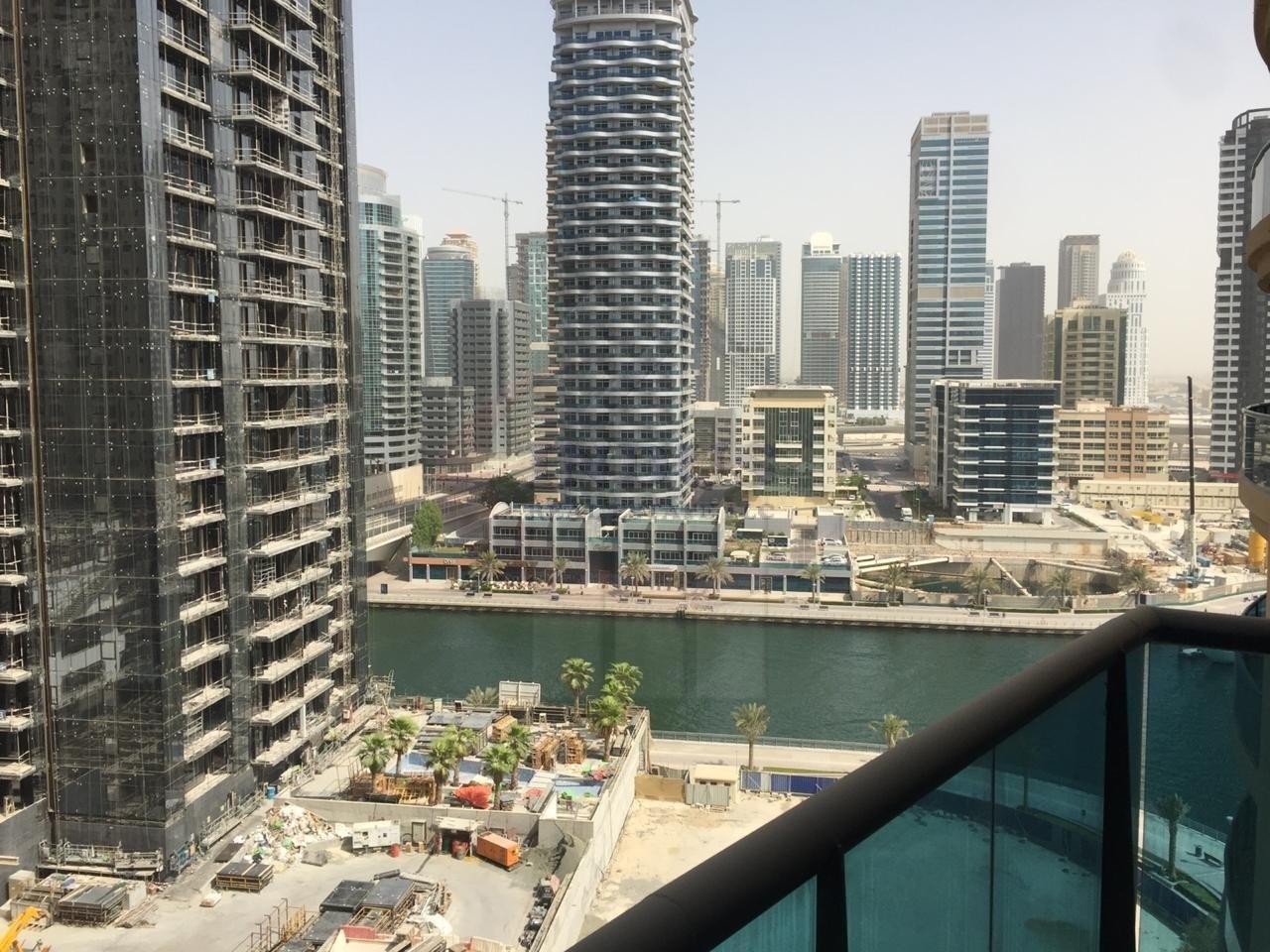 Mid-Floor | Partial Marina View | La Residencia