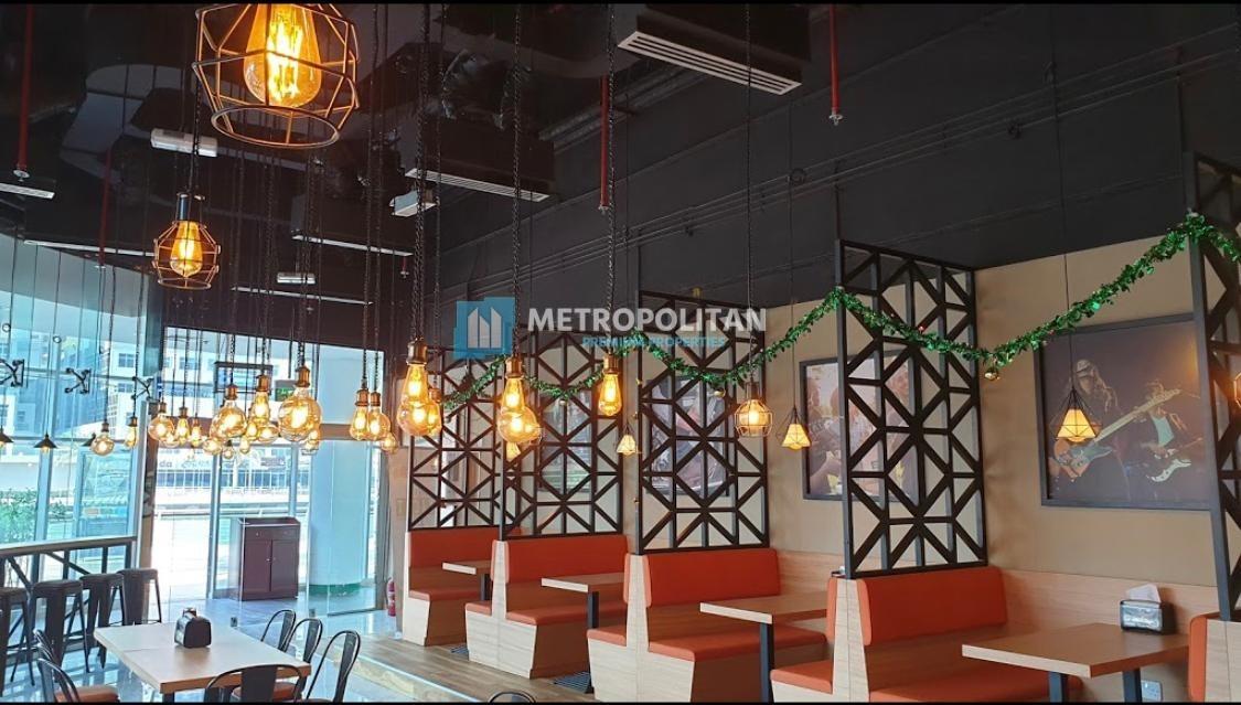 Rented retail shop in Dubai Marina Net ROI 7,86%