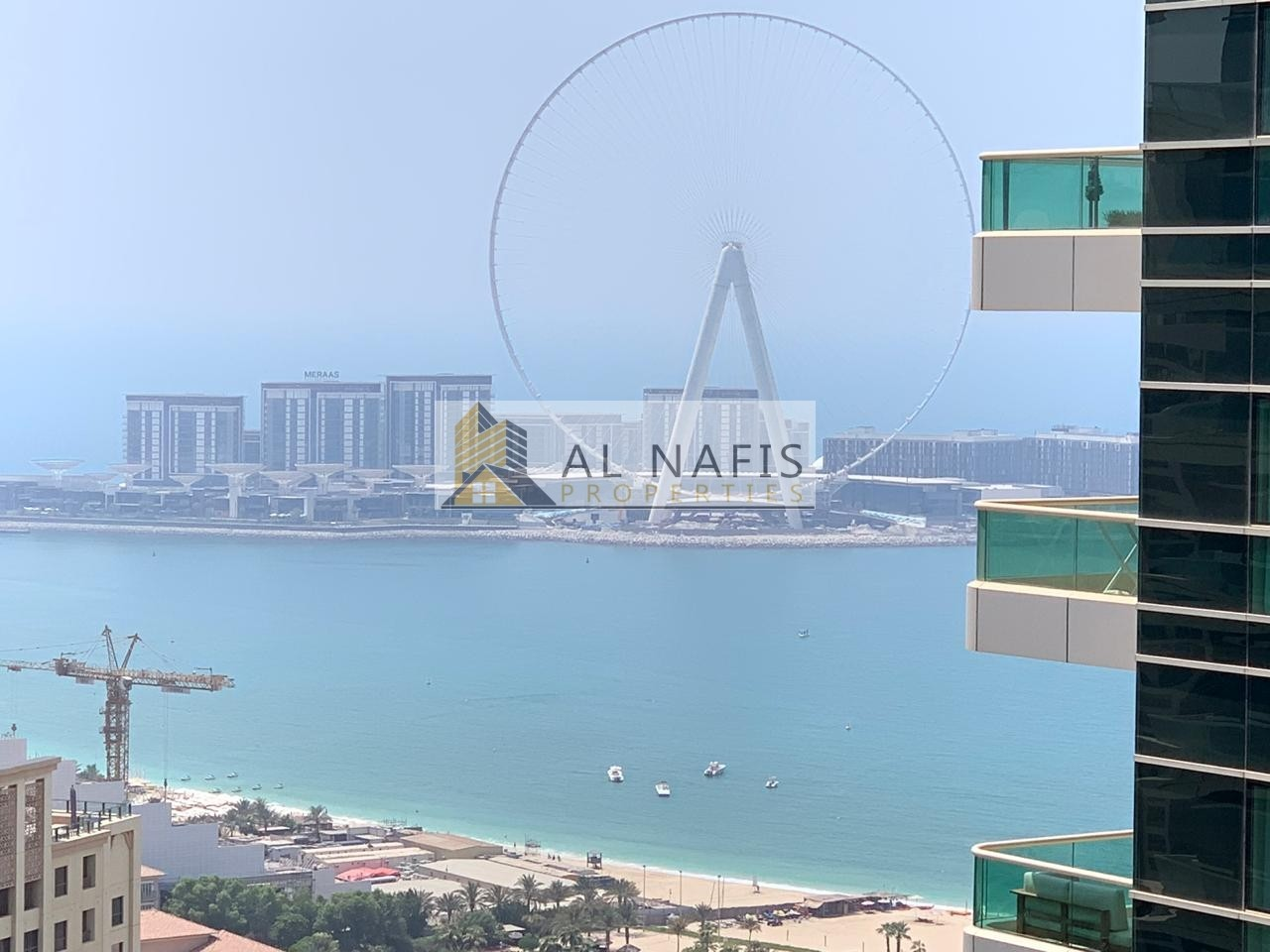 Sea View | Marina View | 2BDR Apartment