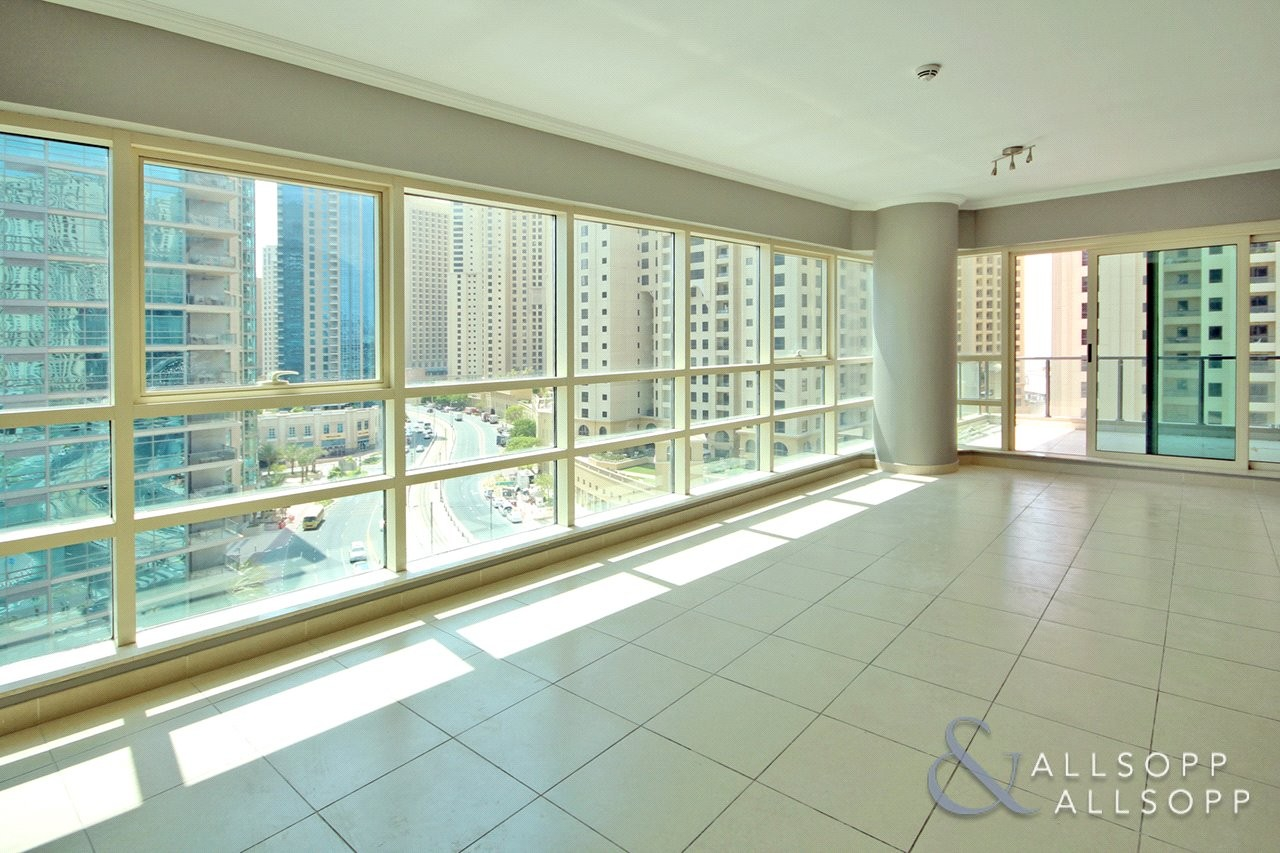 Balcony   Largest 1 Bed   Reduced   Vacant