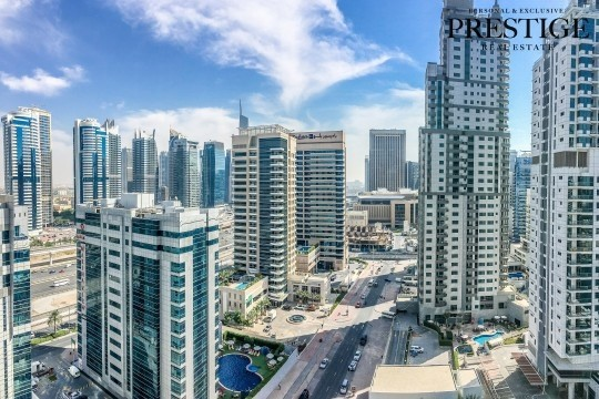 1 Bed for Sale in Time Place Tower Dubai Marina