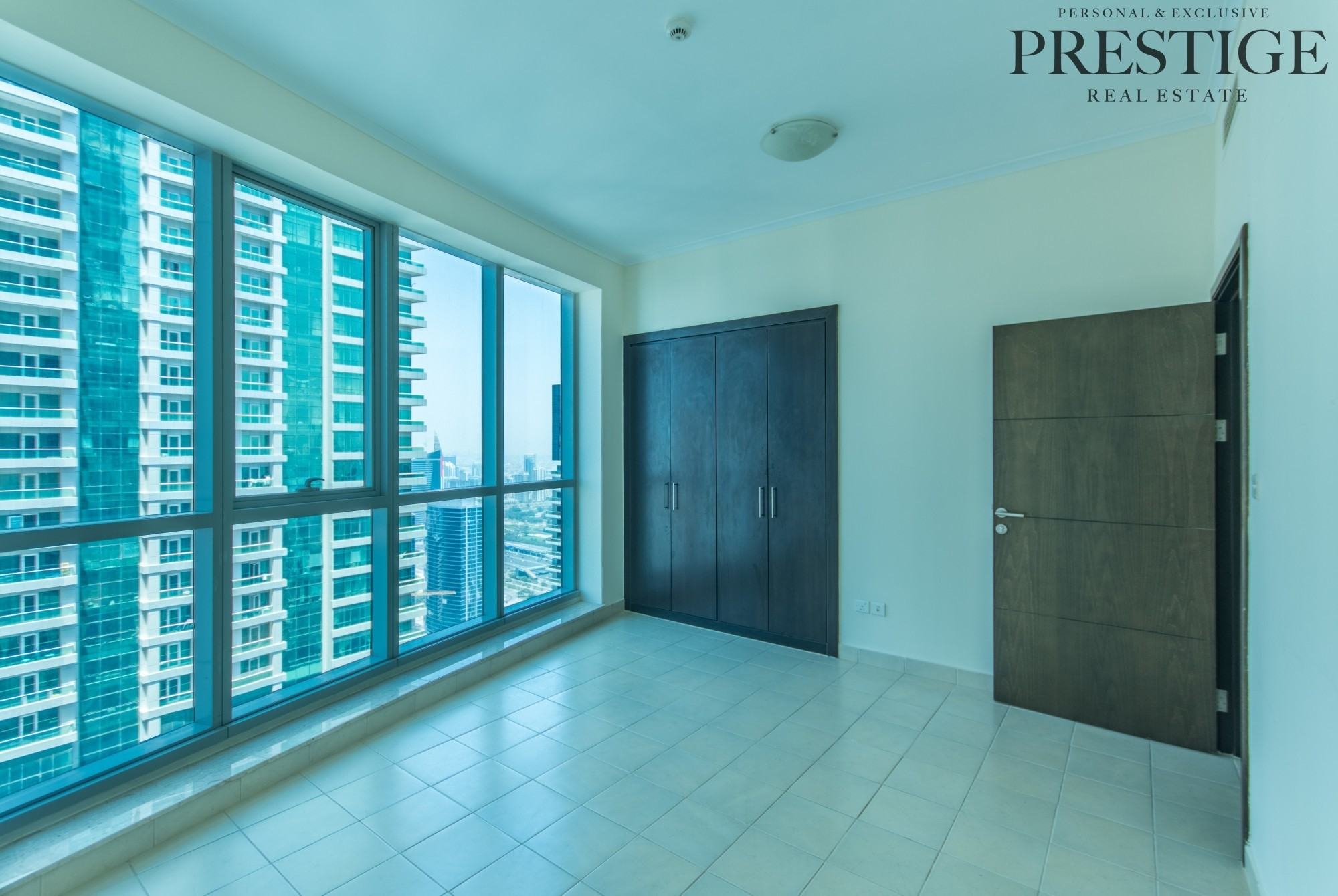 High Floor 2 Bed  | Golf Course View  | Torch Tower