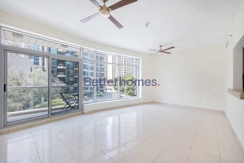 Low Floor | Large  Layout | Balcony| VOT
