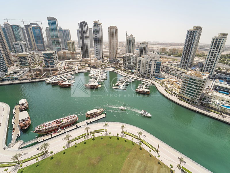 Huge Luxury Penthouse | Marina Views | Tower A