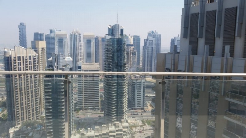 Amazing Full Marina view 3BR for rent in Maina Terrace