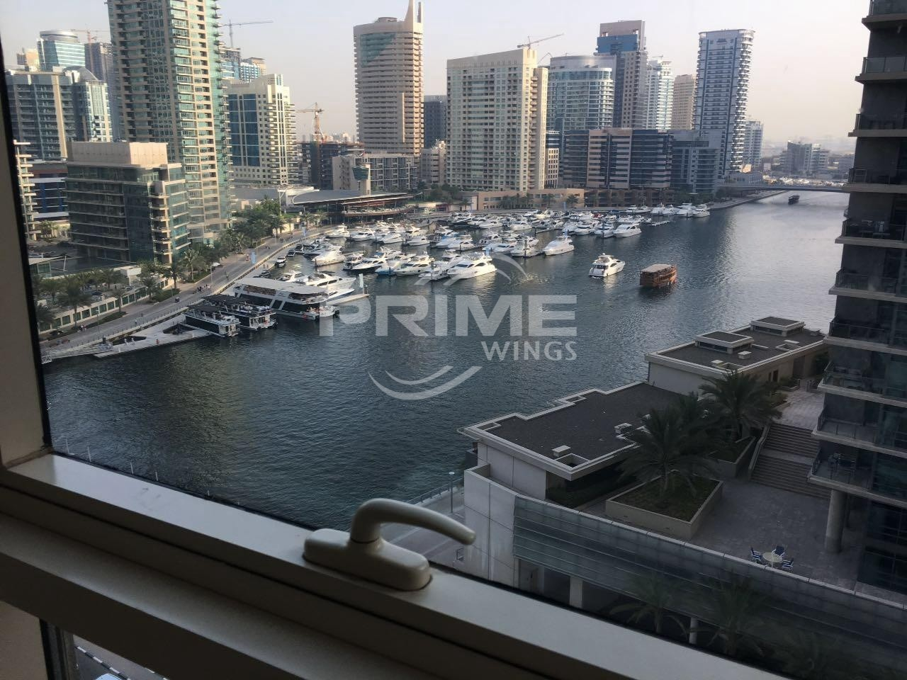 Nice 1Bedroom Apartment with Marina View
