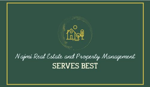 Najmi Real Estate And Property Management