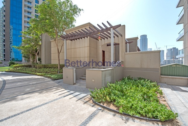 Duplex| Huge Terrace | Full Marina View