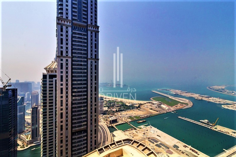 High ROI and Spacious Penthouse | Sea View