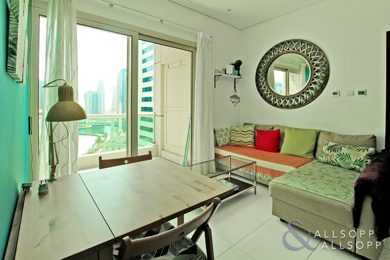 Studio | Fully Furnished | Close to Beach