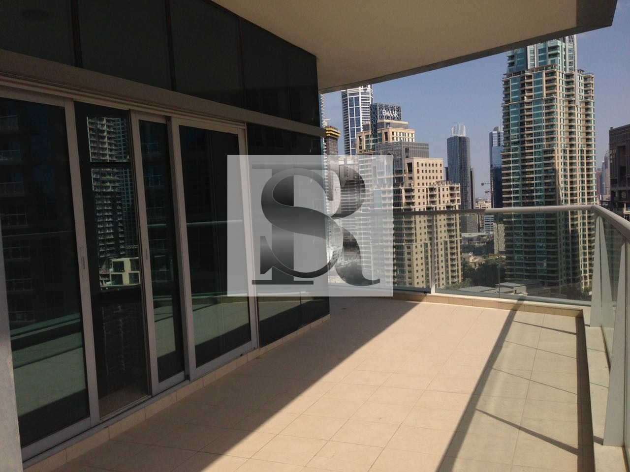 Must Sell Exclusive High floor 03 type 2 BR + M + S - Marina View