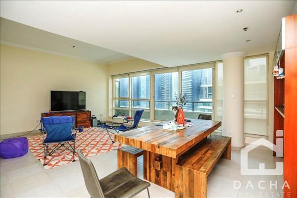Stunning 2BR Penthouse Marina View