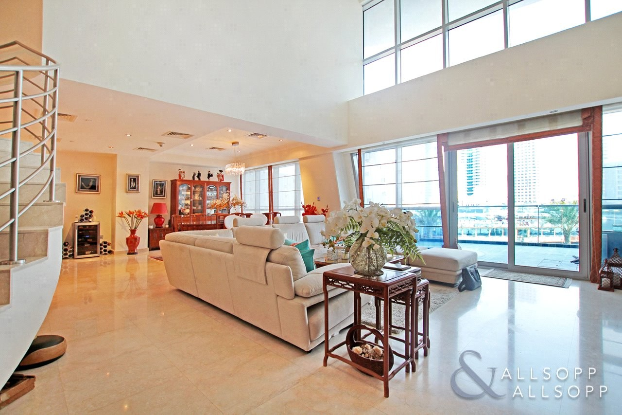 3 Bed Duplex | Private Pool | Exclusive