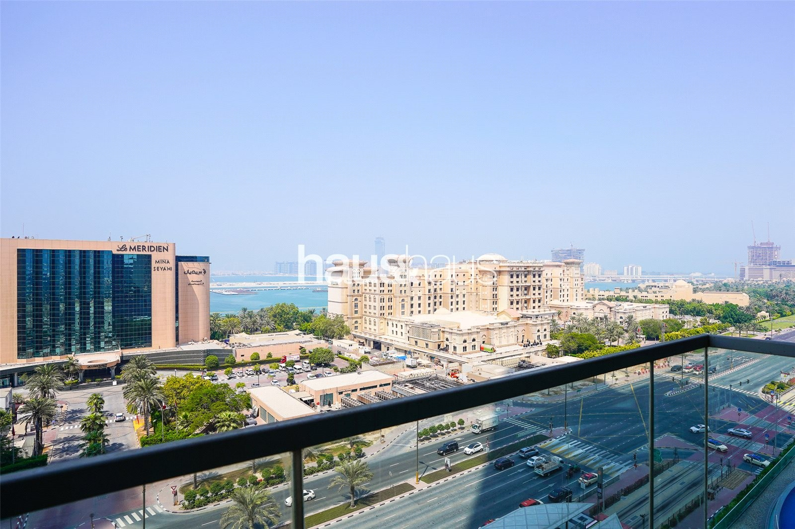 Full Sea and Palm view | 3 bed | Ocean Heights