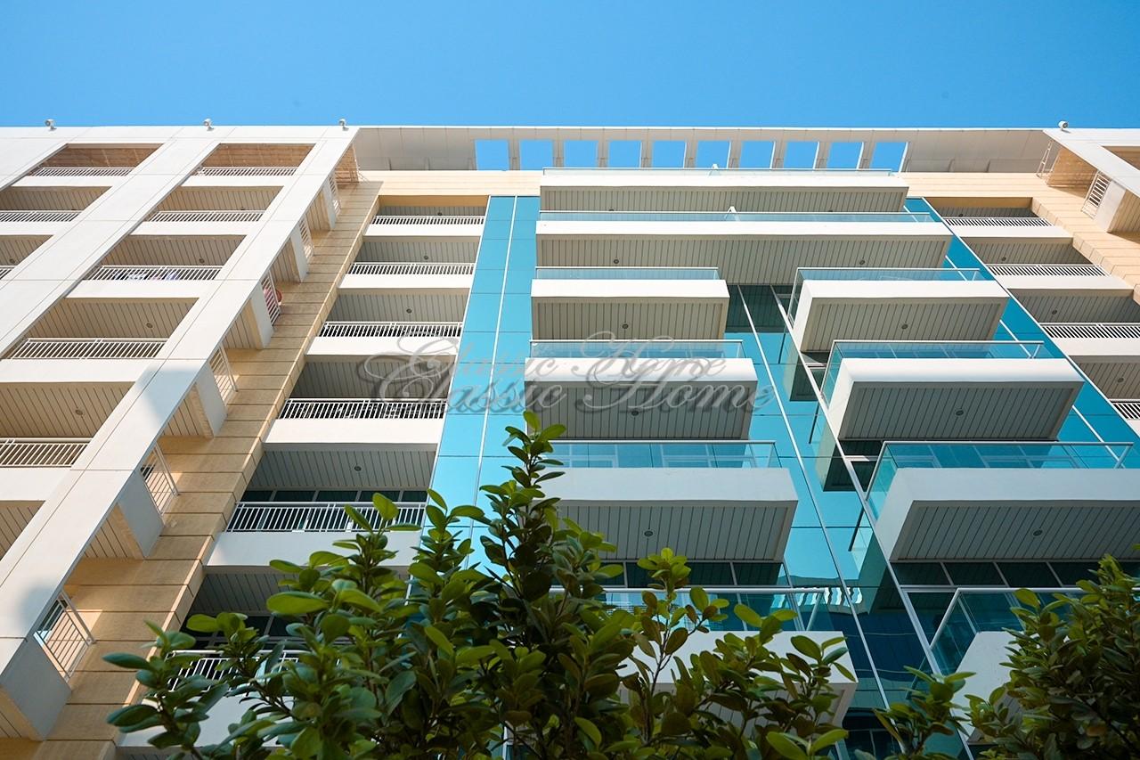 Full Sea View/West Side Marina/ 2 Bedroom