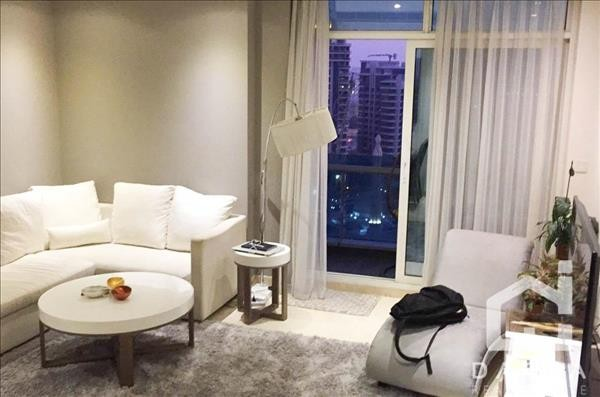 Furnished 1 bedroom / Great space and a great offer!