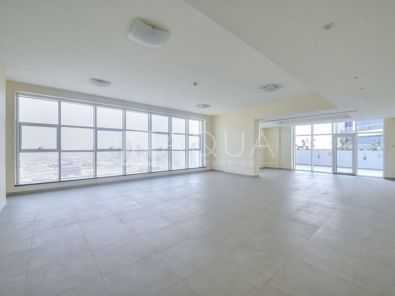Luxury Penthouse | Great view | 4 Bedroom