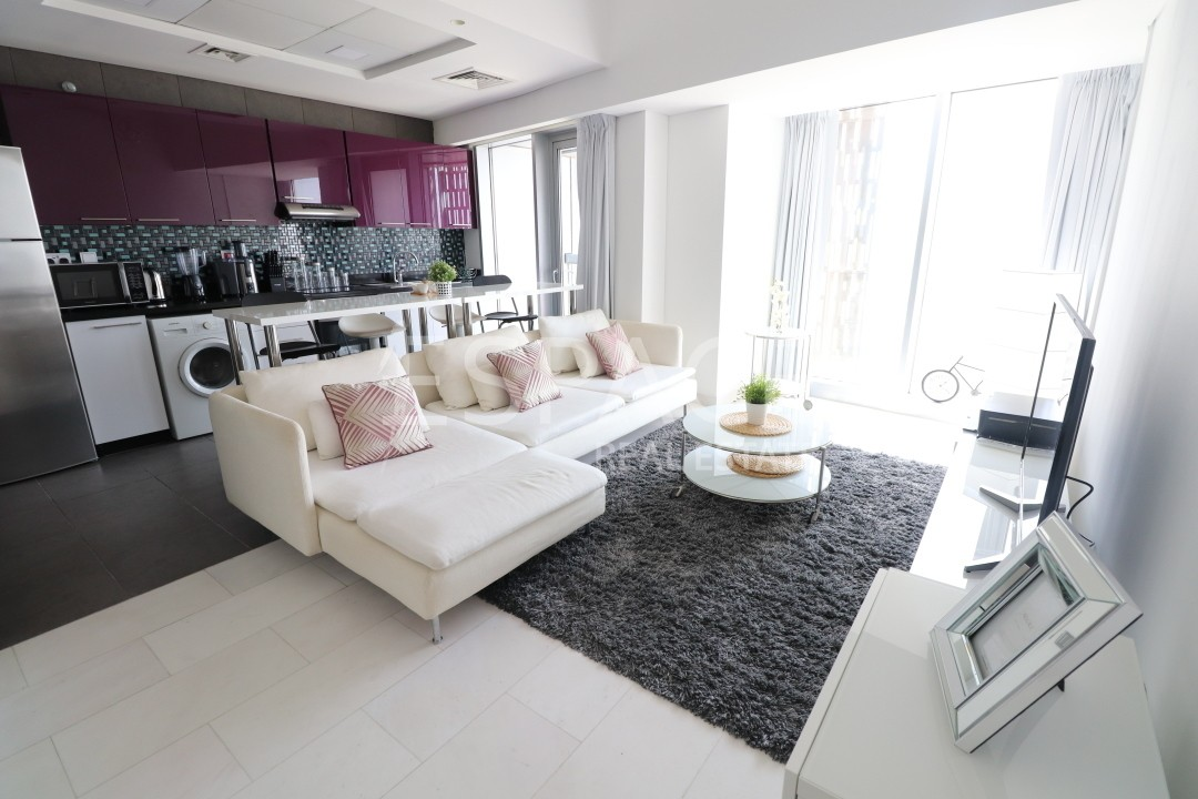Well Maintained Apartment | Stunning View
