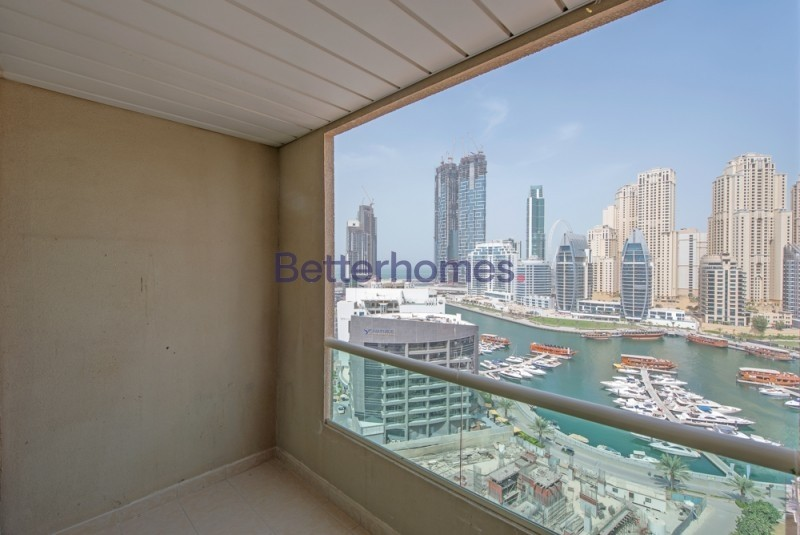 Exclusive I Marina View I Great condition