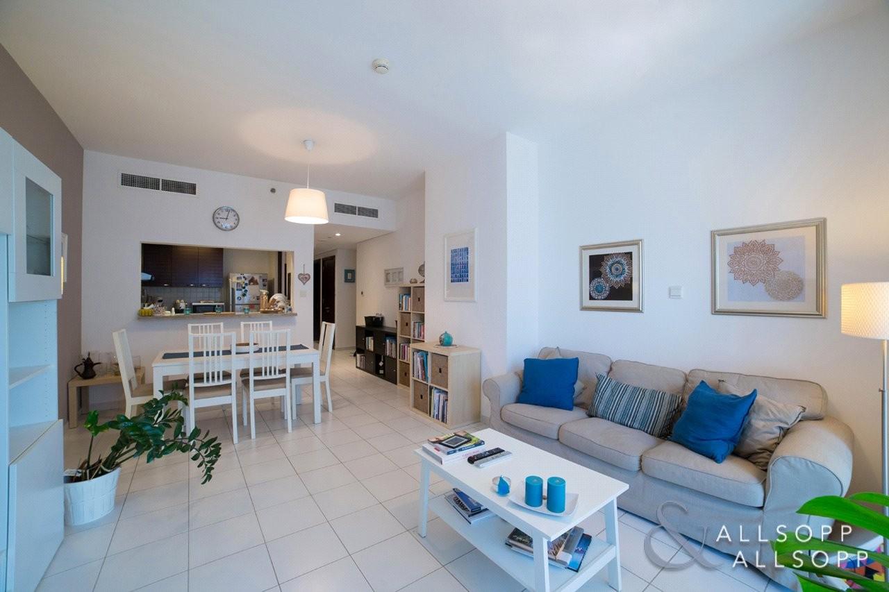 Marina Views   2 Bedroom + Study   Vacant