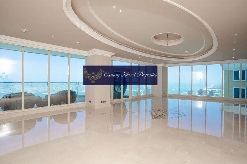 Exclusive Lavish | Full Sea view Penthouse