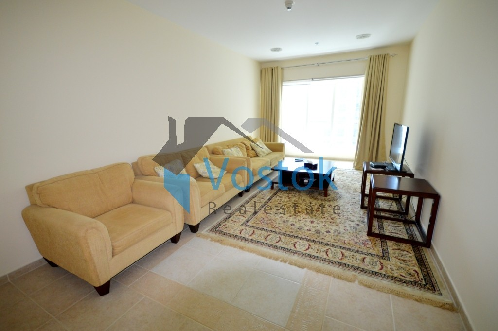 Hot Deal New Listing Full Furnished 2 Bedroom