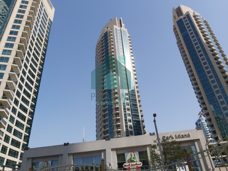 Emaar Blackely Tower 2 Bedroom Facing Full Marina View Rent