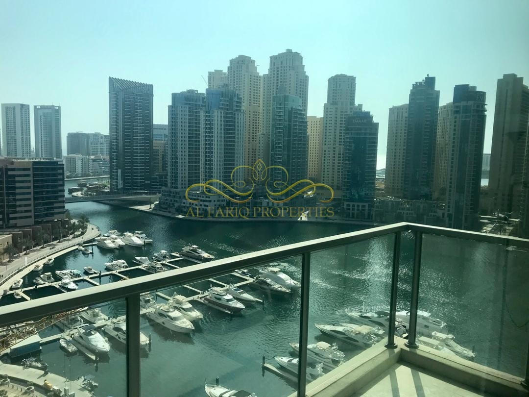 MARINA VIEW | 2 BED + STUDY | VACANT | CHILLER FREE