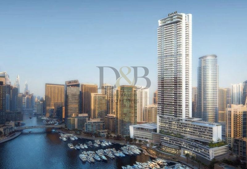 100% DLD WAIVER|75% 3YR POST HANDOVER PAYMENT PLAN