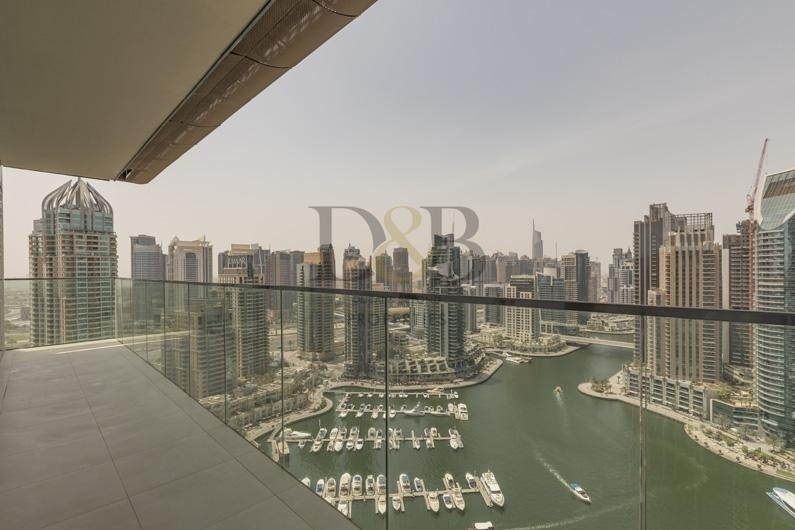 BEST PRICED   2 BED   FULL MARINA VIEW