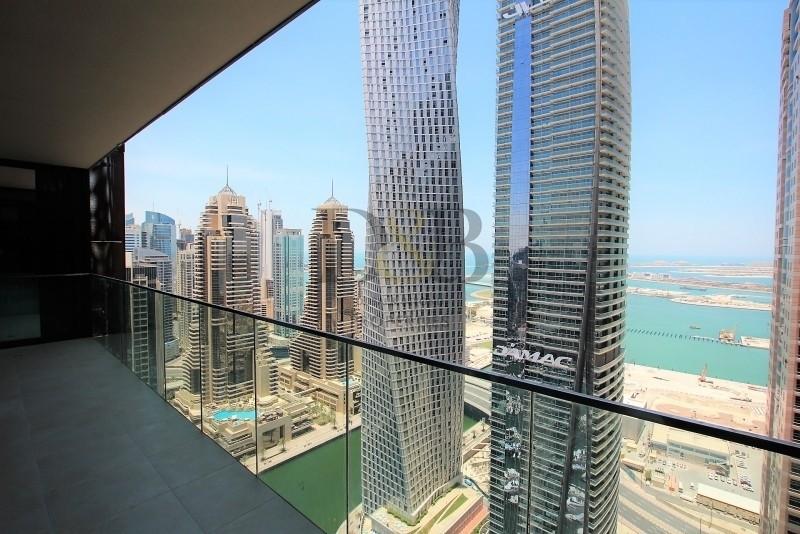 Excellent 2 Bedroom | Mid Floor Unit | Marina Views