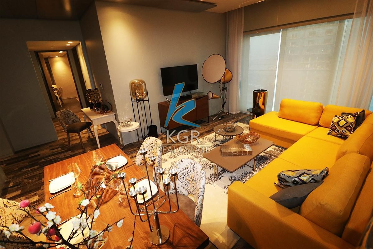 High End Fendi Furnishing 2 Beds / Multiple Units Available