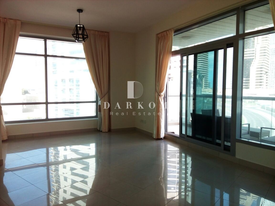Ideal 1 BR in Park Island Blakely with Marina View