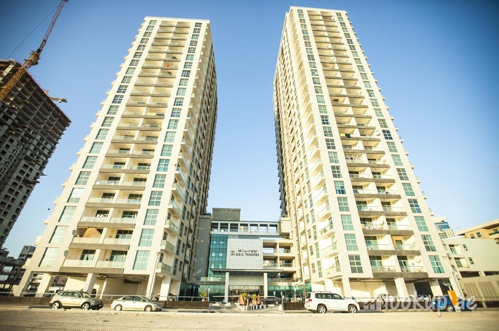 Furnished Spacious 1BR|Available For Sale| Marina|