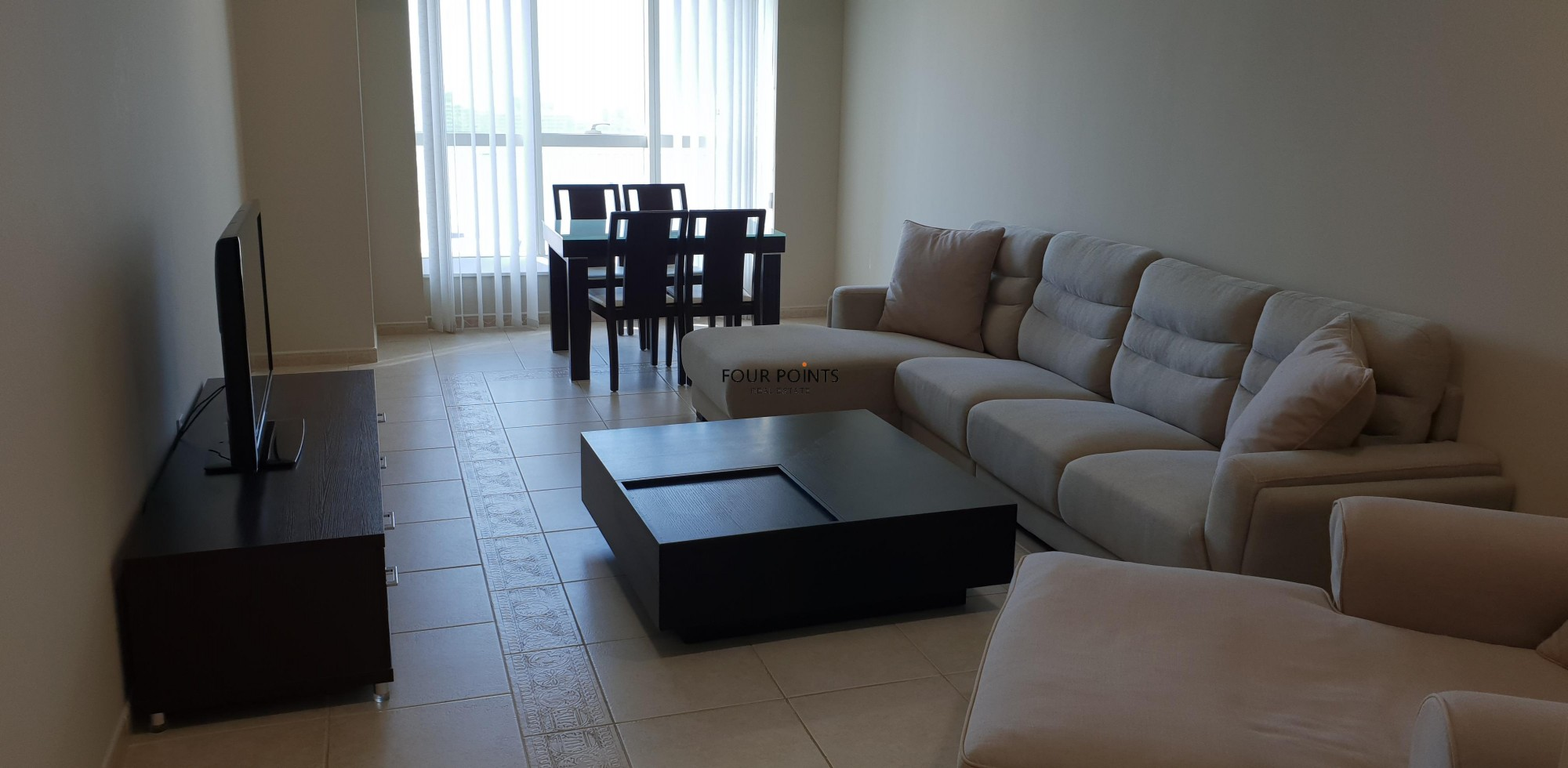 Fully Furnished |2BR Apartment| Sea View| Elite Residence
