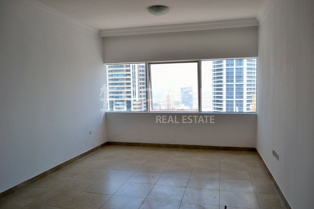 Unfurnished | 1 Bedroom | Well Maintained