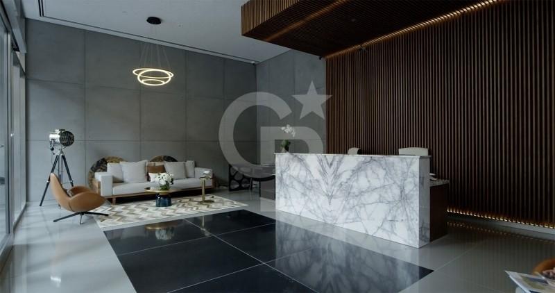 Brand New I Luxury Waterfront Living