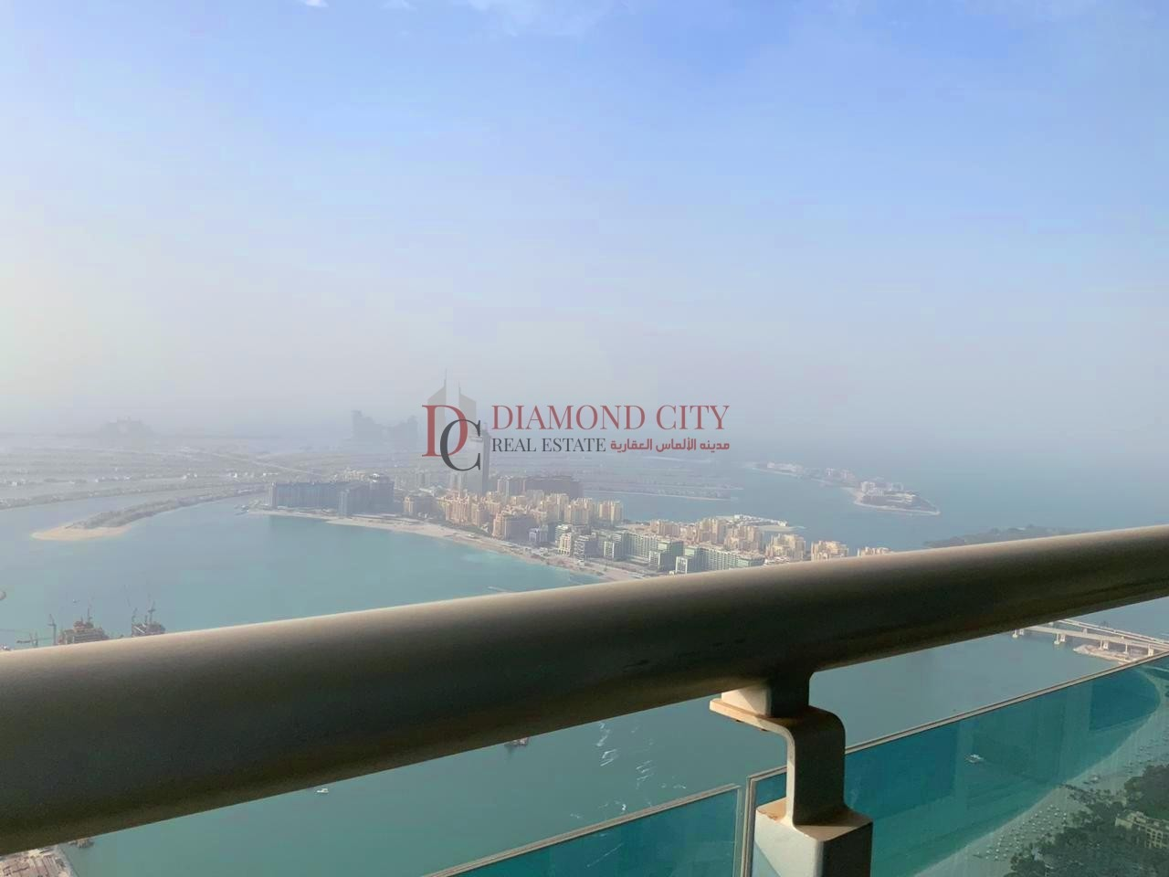 Unobstructed Sea View Half floor Penthouse
