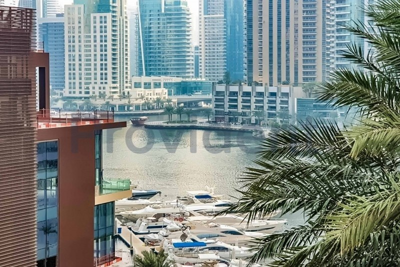 Sun drenched | Spectacular Sea And Marina Views