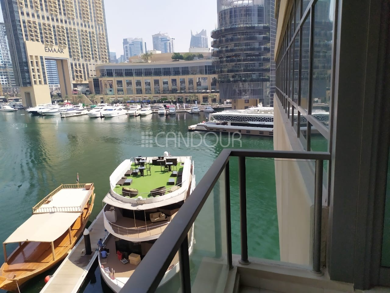 2 Bedrooms   Full Marina View   Vacant Now