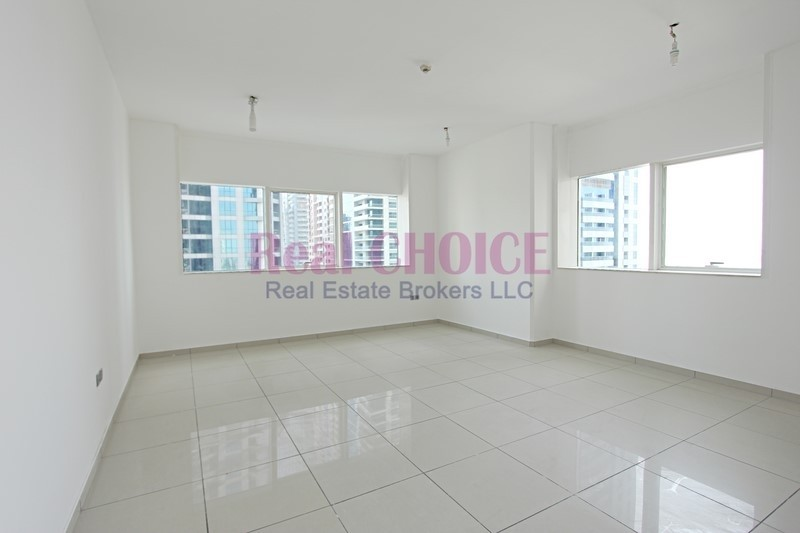 Great Deal | Exclusive 2BR Apt | Partial Sea View