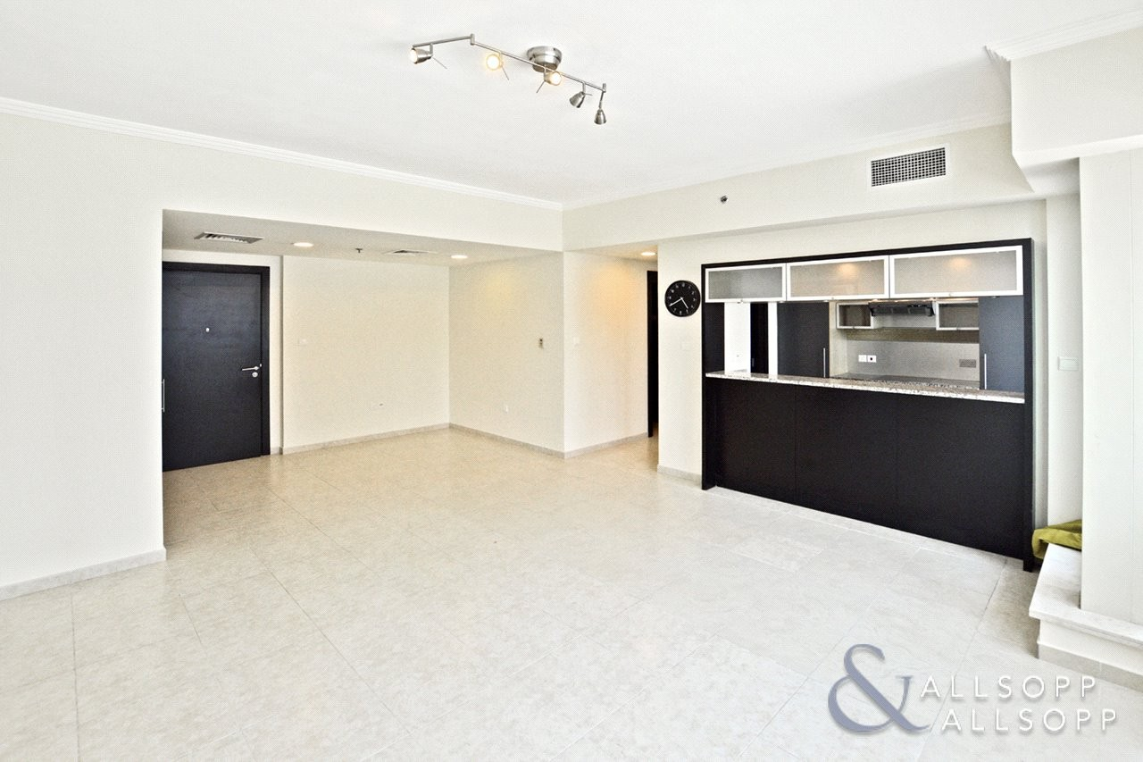 2 Bed + Maids | Unfurnished | Great Layout