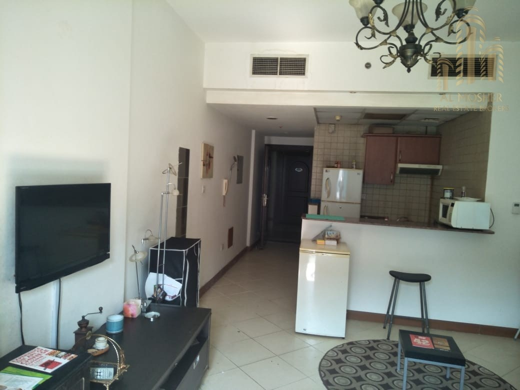 Good studio in marina for rent 45,000