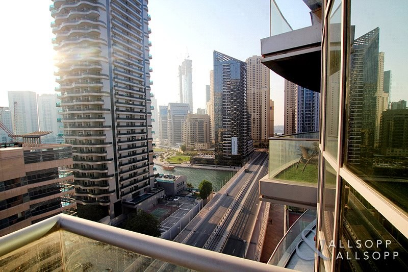 Two Bedrooms | Marina View | Great Tower