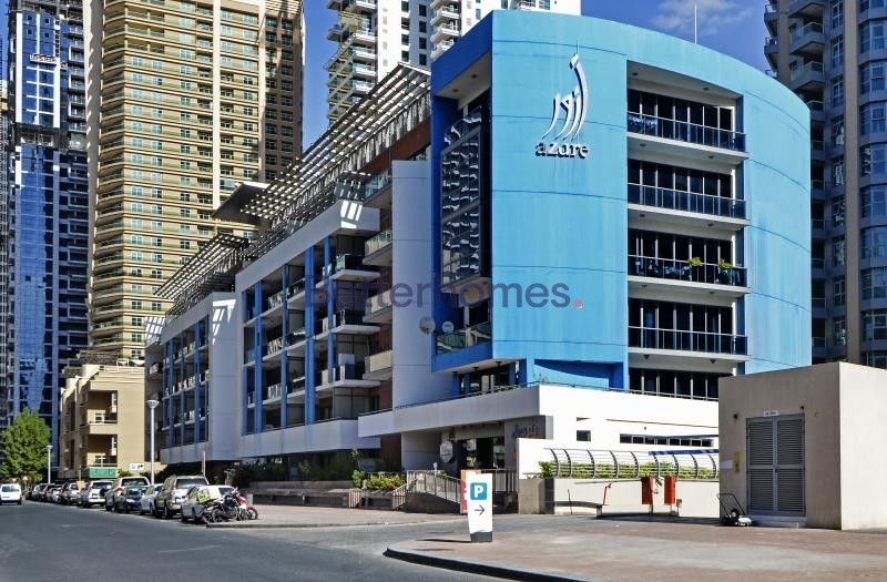 Fully furnished ready to move in apartment - Azure
