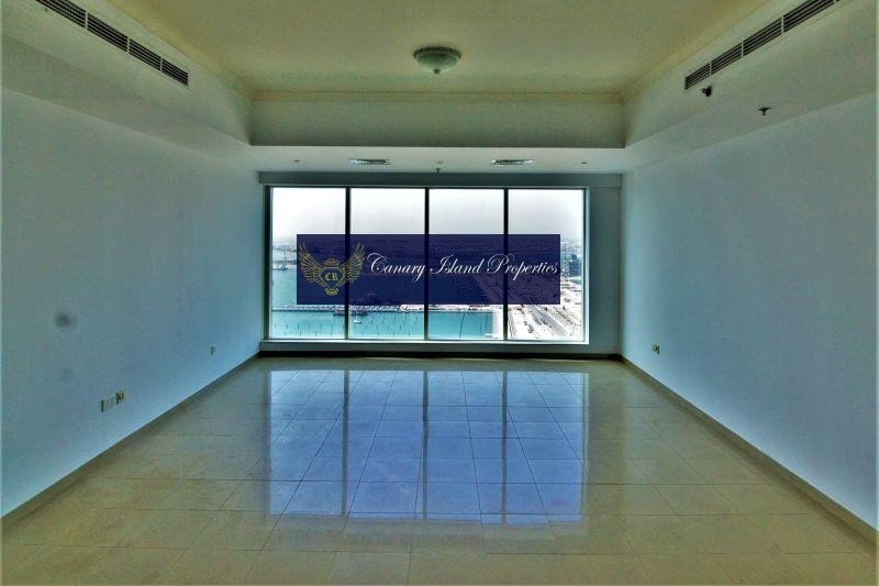 Exclusive 2BR+M | Full  Sea View | Vacant