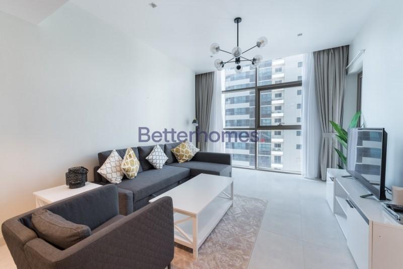 One Bedroom | Brand New | Negotiable | VOT