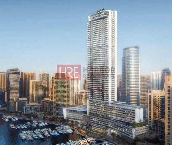 Lifetime Opportunity in Dubai Marina