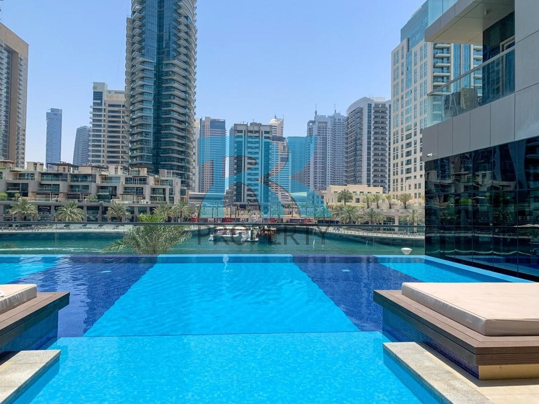 3BR WITH SUPERIOR FINISHES FOR 170K IN DUBAI MARINA